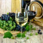 Wino hiszpańskie